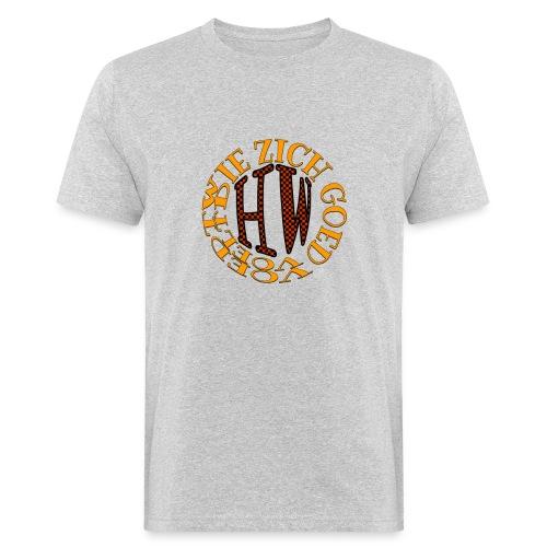 HW-Patch - Men's Organic T-shirt