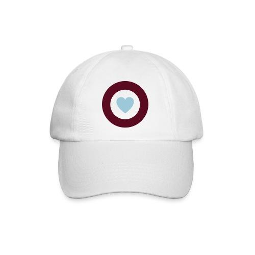 West Ham Mod style baseball cap - Baseball Cap