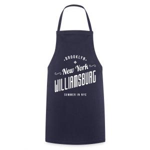 WILLIAMSBURG  - Cooking Apron