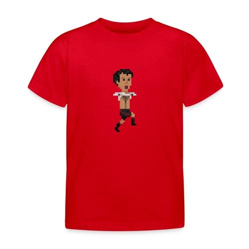 Kids T-Shirt - Hairy chest celebration - Kids' T-Shirt