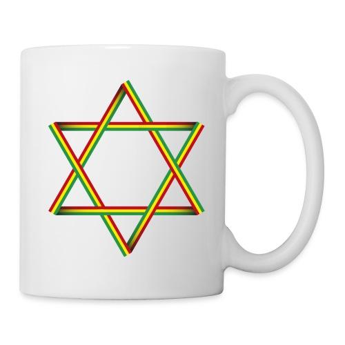 tribe of judah - Tasse