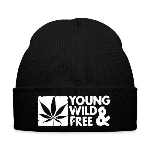 YoungWild&Free - Wintermütze