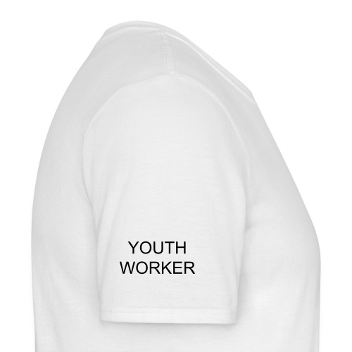 Youth worker tee - Men's T-Shirt