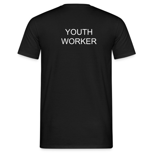 YW Tee 2 - Men's T-Shirt