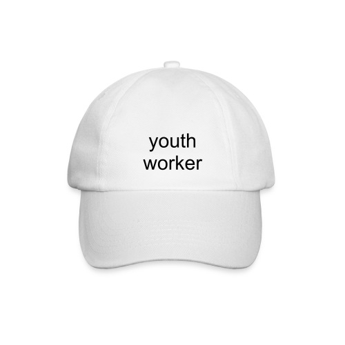 Youth worker cap - Baseball Cap