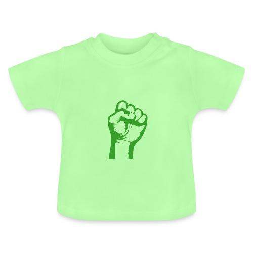 révolt vert - T-shirt Bébé