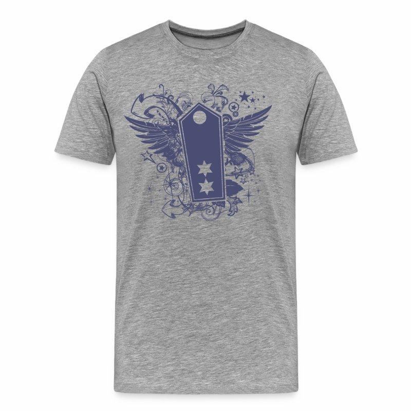 2sterne Männershirt - Männer Premium T-Shirt