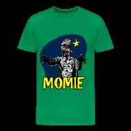 Tee shirts ~ T-shirt Premium Homme ~ T shirt homme momie