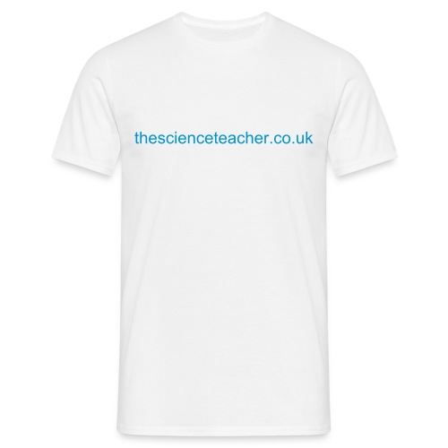 the classic  - Men's T-Shirt