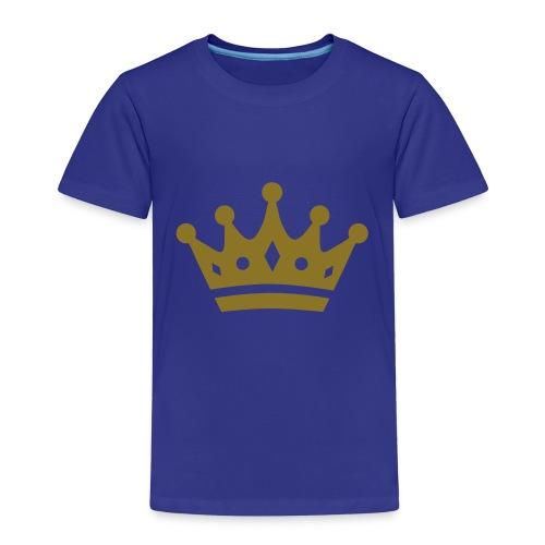 I'm the queen - T-shirt Premium Enfant