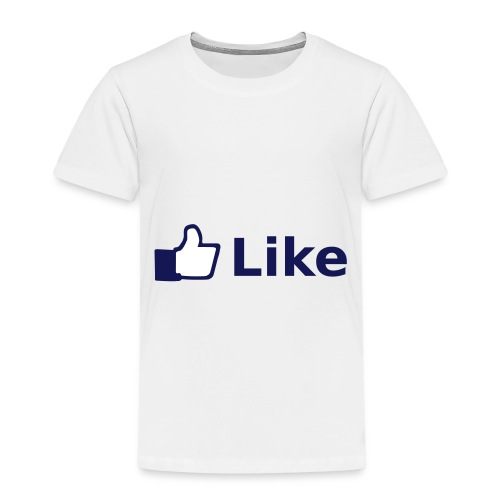 LIKE - T-shirt Premium Enfant