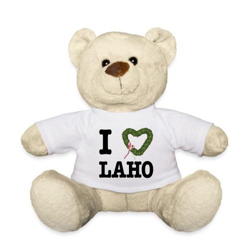 I love Landshuter Hochzeit - Teddy