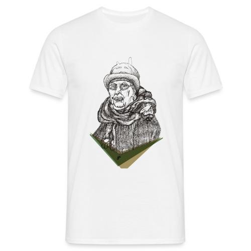 #1 - Männer T-Shirt