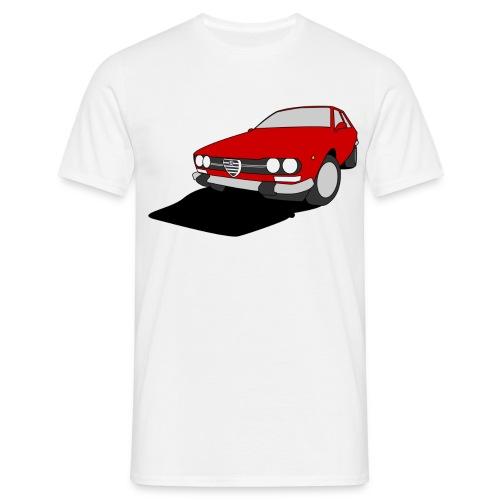 Alfa GTV T Shirt 2 - Men's T-Shirt