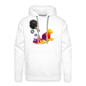 Let out the colors, sweatshirt ~ 18