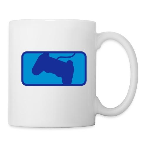 Tasse avec un texte modifiable - Mug blanc