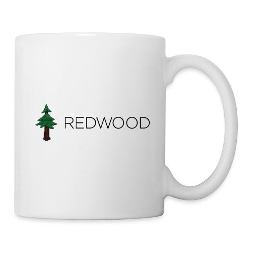 Tasse Redwood - Mug blanc