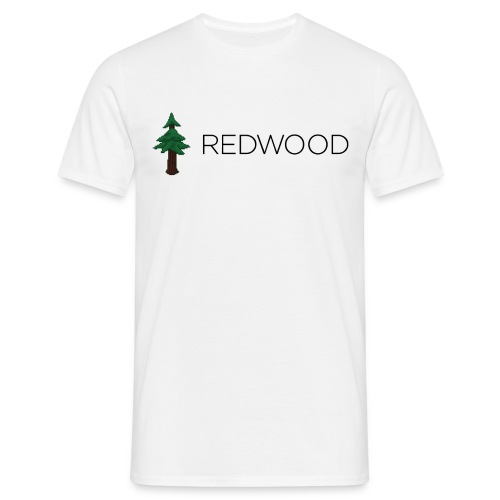 Redwood - T-shirt Homme