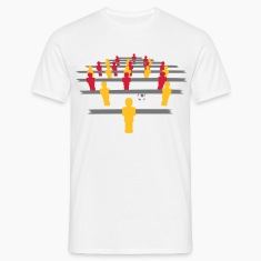Football soccer table  T-Shirts