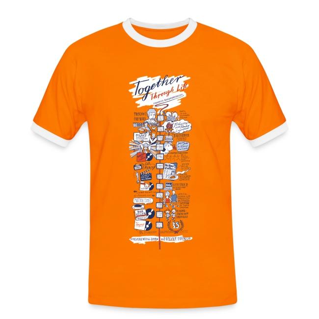 Männer T-Shirt 2013