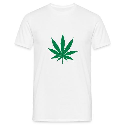 CANNABIZ-001 - T-shirt Homme