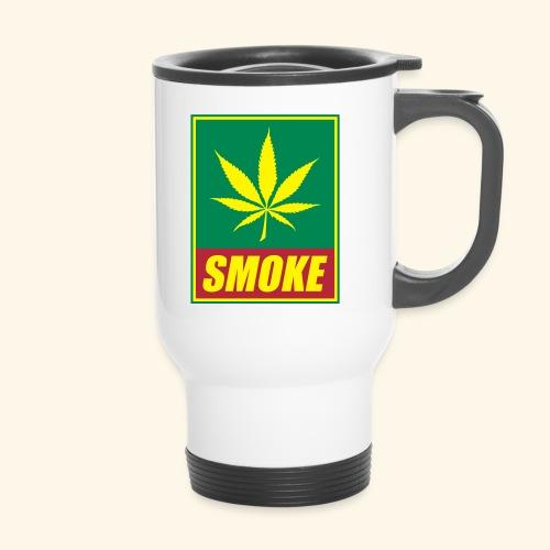 Smoke - Mug thermos