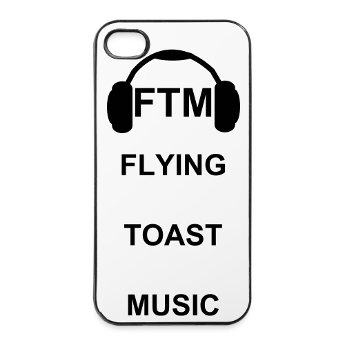 FlyCase - iPhone 4/4s Hard Case