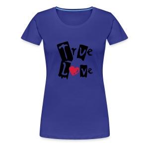 MCamiseta - Camiseta premium mujer