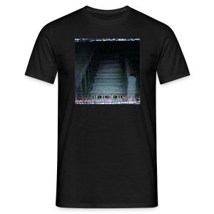 Tapes: Stairs - T-shirt Homme