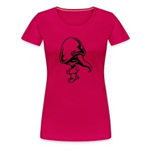 Chica guay - Camiseta premium mujer