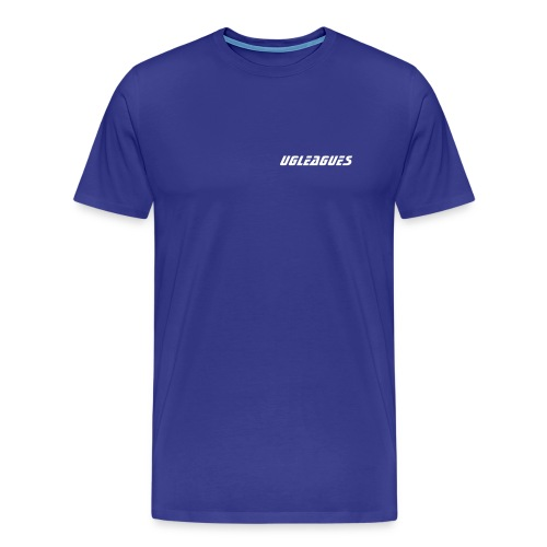 Change the colour and text to suit you! - Men's Premium T-Shirt