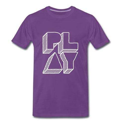play chico - Camiseta premium hombre