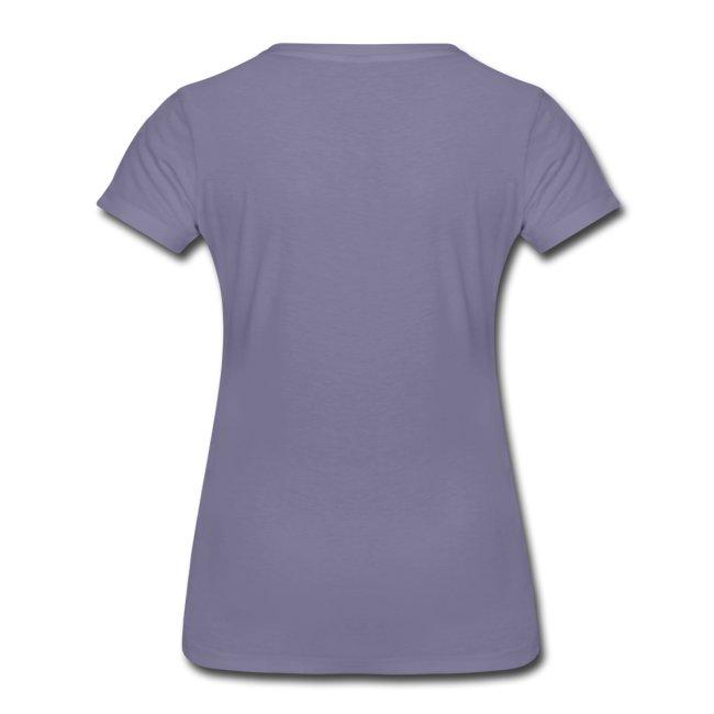 """Ladies Fashion T-shirt """"pump it up"""""""