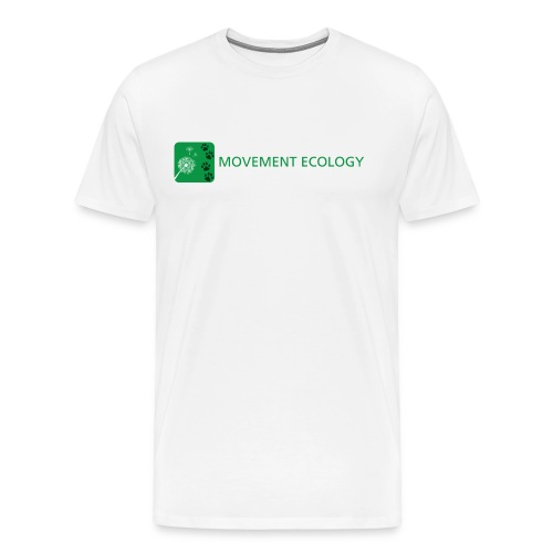 Movement Ecology Men's t-shirt - Men's Premium T-Shirt