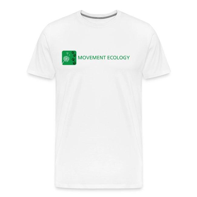 Movement Ecology Men's t-shirt