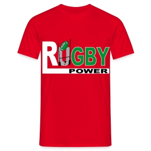 Rugby basque sport - T-shirt Homme