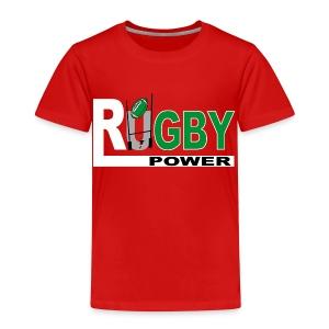 Rugby basque sport - T-shirt Premium Enfant