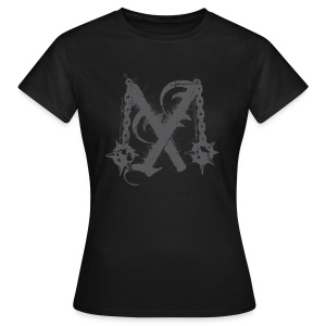 Morar - Flail - Women's T-Shirt
