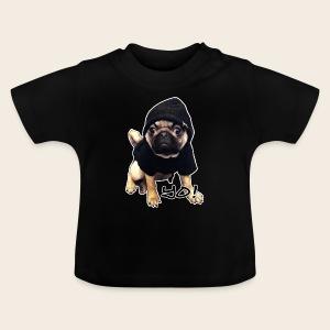 Baby T-Shirt Yo! Mops - Baby T-Shirt