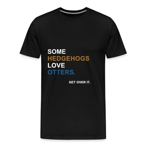 Johnlock is my OTP! - Men's Premium T-Shirt