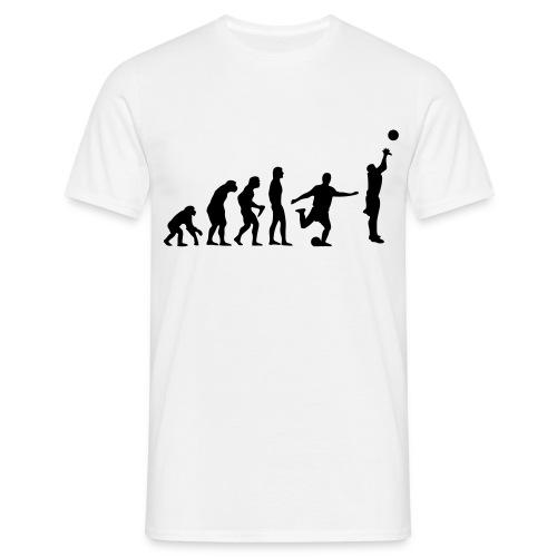 T-shirt basket-ball - T-shirt Homme