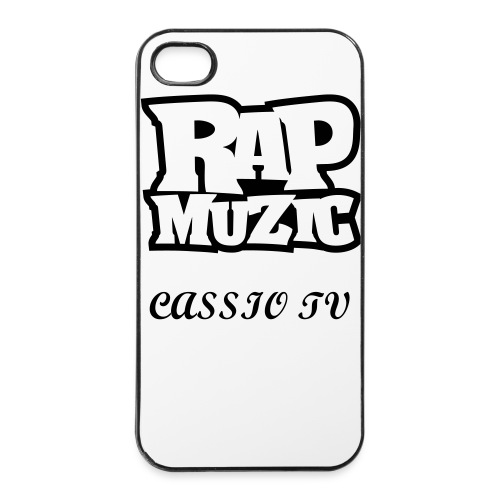 I Phone 4/4s Hard Case - iPhone 4/4s Hard Case