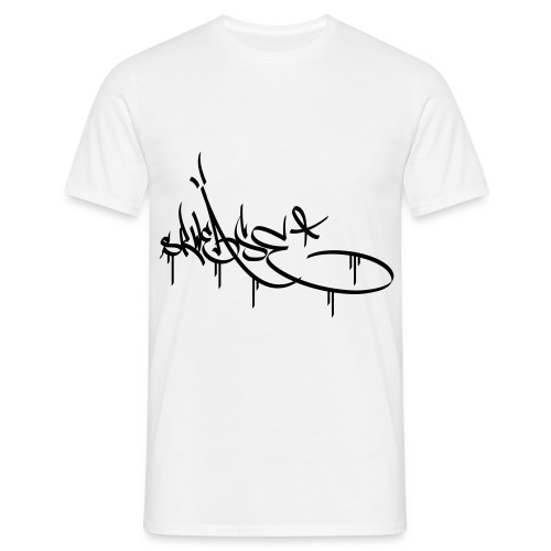 T-shirt skwease - T-shirt Homme