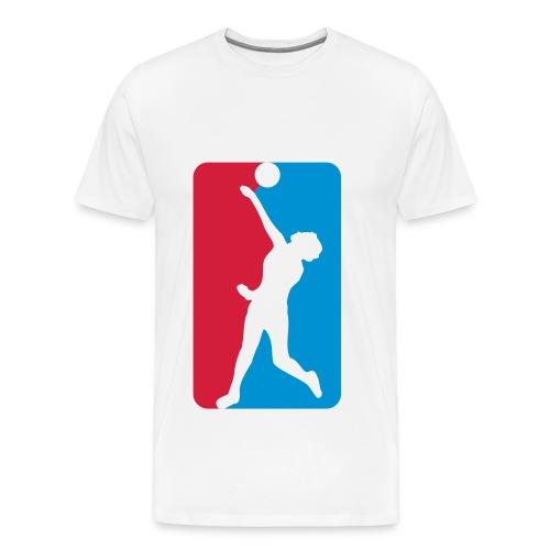 Ball T-Shirt Traps - Maglietta Premium da uomo