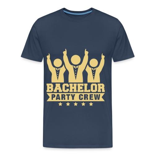New Party T-Shirt Traps - Maglietta Premium da uomo