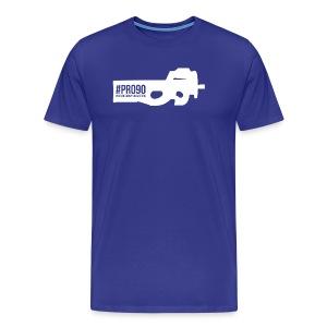 #PRO90 - Men's Premium T-Shirt
