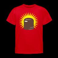 T-Shirts ~ Kinder T-Shirt ~ Schokokuss