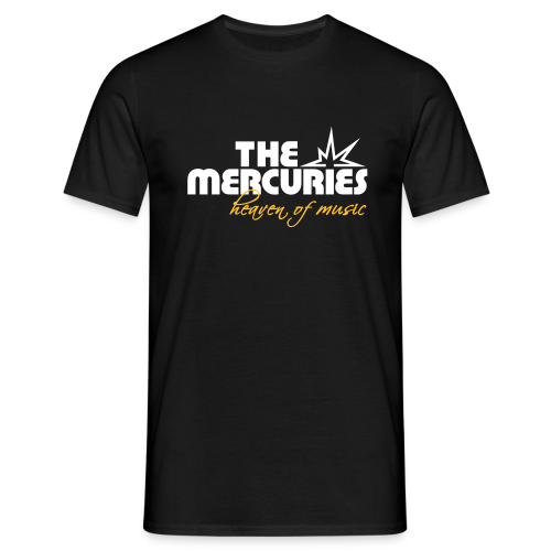 Party-Shirt Burschen - Männer T-Shirt