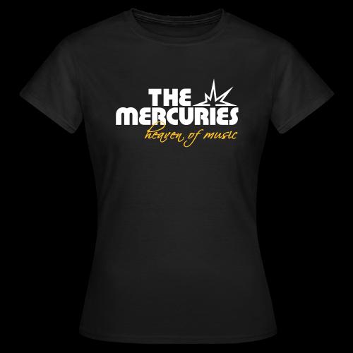 Party-Shirt Madln - Frauen T-Shirt
