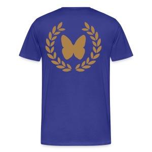 SWAGTEDDYZO_OHE - Men's Premium T-Shirt